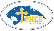 Perry Hall Christian School Logo
